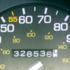 Honda Odometer2